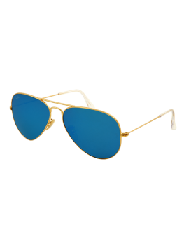 RAY-BAN RB 3025 - 076/70 | AVIATOR LARGE METAL