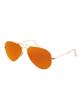 RAY-BAN RB 3025 - 112/69 | AVIATOR LARGE METAL