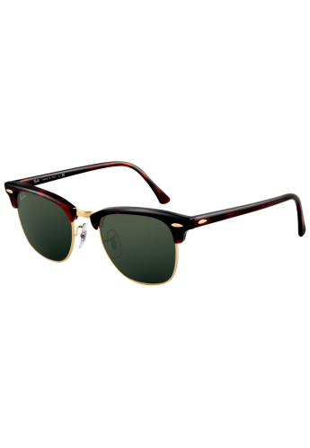 RAY-BAN RB3016 - W0366 | CLUBMASTER
