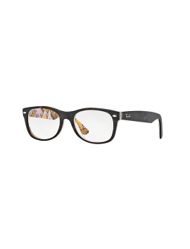 RAY-BAN RB 5184 - 5409 | NEW WAYFARER
