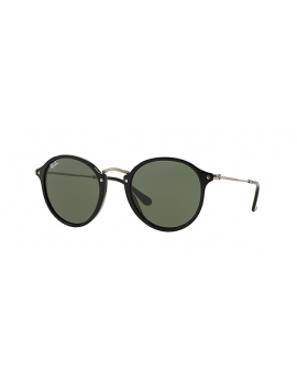 RAY-BAN RB 2447 901 | ROUND FLECK