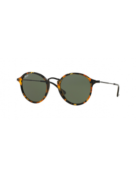RAY-BAN RB 2447 1157 | ROUND FLECK