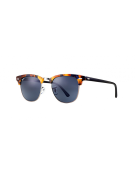 RAY-BAN RB 3016 - 1158/R5 | CLUBMASTER FLECK