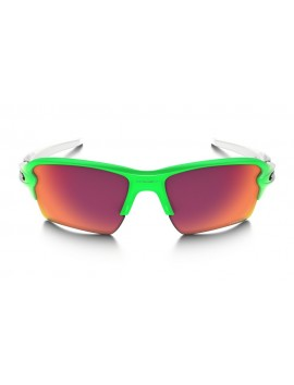 OAKLEY OO 9188-43 | FLAK 2.0 XL GREEN FADE COLLECTION