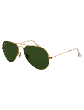 RAY-BAN RB3025 - L0205 | AVIATOR LARGE METAL