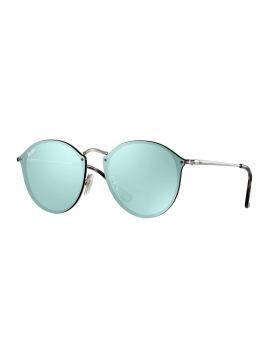 Ray-Ban RB 3574N 003/30 - BLAZE ROUND