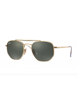 RAY-BAN RB 3548N 001/93 - HEXAGONAL