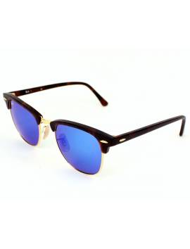 RAY-BAN RB 3016 - 1145/17 | CLUBMASTER FLASH LENSES