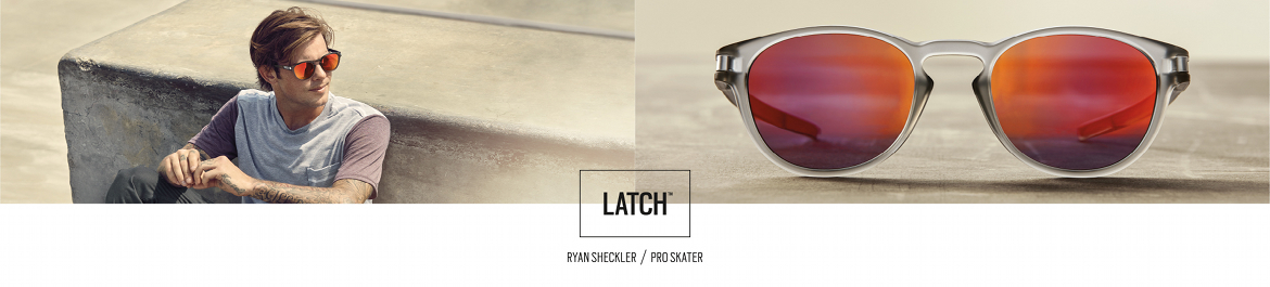 Oakley Latch Collection