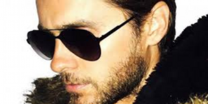 Carrera Maverick Collection featuring Jared Leto