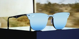 New Ray-Ban Blaze Collection already available!!
